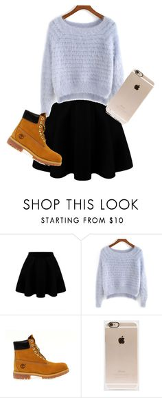 """""""My style❤️"""" by treasure-marie ❤ liked on Polyvore featuring moda, Timberland, Incase, women's clothing, women's fashion, women, female, woman, misses ve juniors"""