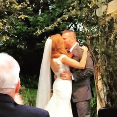 On October 9, 2015, Brian Myers married his longtime girlfriend, Lizzie Karcher. Myers reprising his persona Curt Hawkins in the WWE, after a two-year absence. #WWE #Weddings