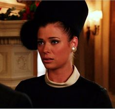 Jane Siegel (Peyton List) in Season 6, Episode 1-2 (The Doorway)