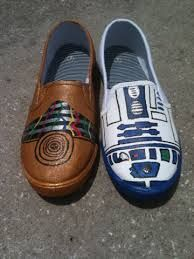 ee96b0cba5d0 natural starwars heels - Google Search Star Wars Love