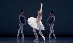 Houston Ballet Academy Presents Academy Spring Showcase 2014