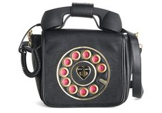 CIOTD: Betsey Johnson That's What I Call Style Bag