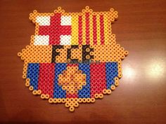 Barcelona Escudo