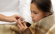 Why It Might Be Time to Ditch Your Child's Cough Syrup