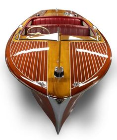 1952 Chris Craft 18 ft Riviera........at Katz Marina ! Stunning !