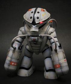 深海用 アッガイ Gundam Toys, Custom Gundam, Gunpla Custom, Gundam Astray, Gundam Wallpapers, Gundam Mobile Suit, Custom Decals, Gundam Model, Figure Model