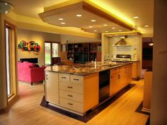See more project details for Contemporary Kitchen (LK) by Signature Spaces including photos, cost and more.