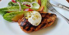 Pickle Brine Chicken