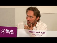 Maxence Layet (1/5) : Son parcours - YouTube