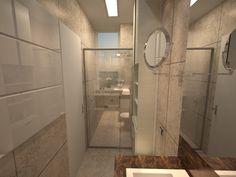 WC Master - Apartamento Residencial - Ed. Paul Richard
