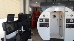 Baroxhbo Hyperbaric chamber manufacturing: Hyperbaric oxygen therapy center