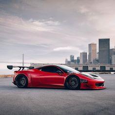 from @guywithacamera415 -  One more. Ferrari 458 GT3 #ferrari #458gt3 #ferrari458gt3 #fullrevs #car #cars #carswithoutlimits #instacar #drive #horsepower #speed #vehicles #racecar #racecarsofinstagram #carsofinstagram #carswithoutlimits