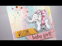 MarkerPOP Blog Welcome, baby girl! + Videos - MarkerPOP Blog