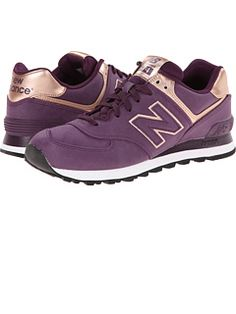 New Balance Classics at Zappos. Free shipping, free returns, more happiness!