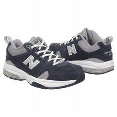 New Balance 609 Shoes (Navy/Grey) - Men's Shoes - 15.0 4E