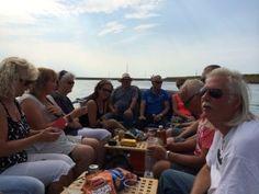 Harlinger Havens groepsuitje