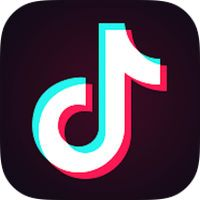 App of the Day: TikTok - Real Short Videos Logo Application, Apps Android, Real Video, Emoji Stickers, How To Get Followers, Free Followers, App Logo, Mobile Video, Used Tools