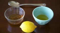 The basis of good skin is a bright clear complexion. Get it easily with three simple ingredients & make a lemon honey olive oil mask! Home Remedies, Natural Remedies, Perfect Stomach, Diy Beauty, Beauty Hacks, V Smile, Face And Body, Olive Oil, Health And Beauty