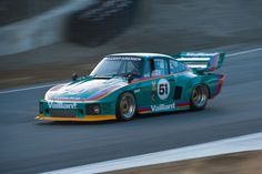 Porsche 935 #51 | Flickr - Photo Sharing!