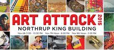 art attack banner image
