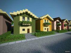 las 11 mejores im genes de dise os casas minecraft casas
