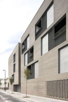Best Modern Apartment Architecture Design 33