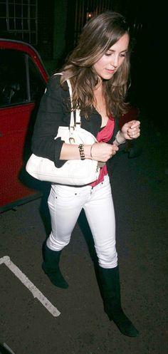 5/30/2007: Boujis Nightclub (Chelsea, London)