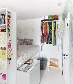 meilleure solution petits appartements pas de place