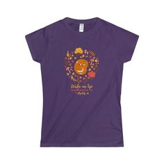 Squirrel forest Women's T-Shirt