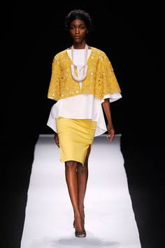 Chadwick Bell_Lace New York Fashion Week Spring 2013 - Lace Trend NYFW SS13 - ELLE