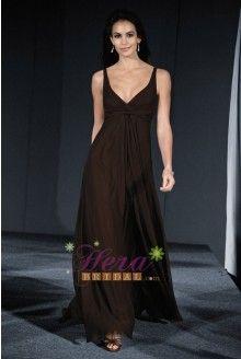 Floor Length Bridesmaid Dresses - Hera Bridal