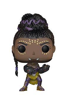 f8544680eb2 Funko Pop Marvel  Black Panther Shuri Collectible Figure ... https