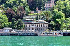 Lake Como~Milk & Mode