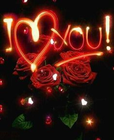 My heart dances full of joy , if I only think of you my Angel . I love you Love You Gif, You Dont Love Me, Love You Images, Love Pictures, Told You So, My Love, Love Messages For Wife, Make Me Happy Quotes, Animated Heart