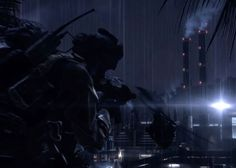 SpecOps Soldiers As Freedom Fighters In Call Of Duty: Ghosts?