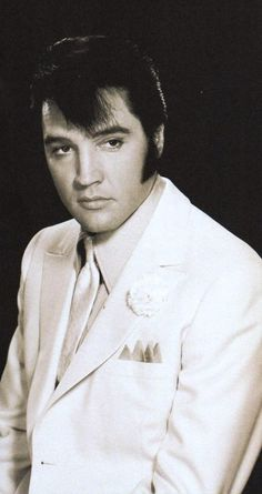 Elvis from  the trouble with girls movie