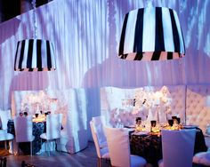 Huge NYC event, and some incredible black & white inspiration!