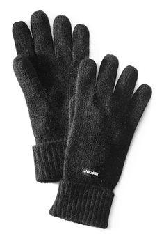 Montane Powerdry Mens Womens Black POLARTEC Running Sports Wrist Gloves