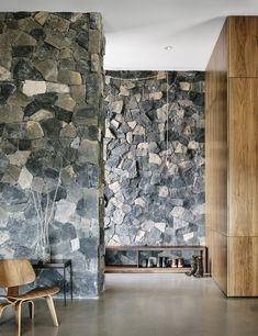 Franklin Mountain house - Hazelbaker Rush_interior