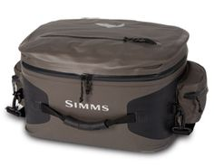 Simms Fishing Products : : Dry Creek® Boat Bag - Large