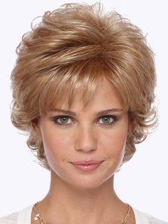 Mandy Pure Stretch Cap Wig by Estetica Designs Wigs