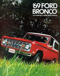 #bronco #ford #throwback #retro #drivedana #nyc #statenisland #newyork