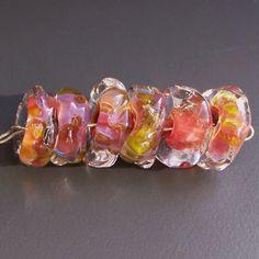 sherry bellamy lampwork bead glass beadsring around pinterest babies beads and search
