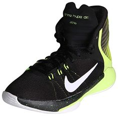 738b07a9ec44 NIKE Kids Flex Experience 4 (GS) Running Shoe-Black White Volt-4