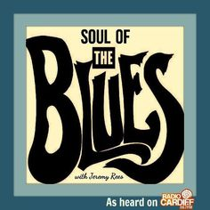 """Check out """"Soul of The Blues #163 