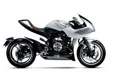 Suzuki prepara moto com Turbo - MotoNews - Andar de Moto