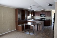 Single Wide #5 | McCants Mobile Homes