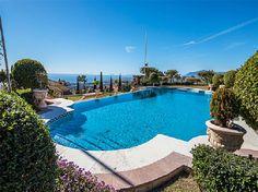 Villa, Kauf, Sierra Blanca/Marbella. 10.900.000 Euro. Tel.: 0176-61040561. Ref.: V1605.