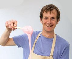 IAN second Star Baker on the Great British Bake Off 12th August 2015 and Star Baker again on the 19th August 2015