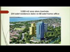 Adam Tower - Home office in istanbul - for sale - owner - 135 000 USD